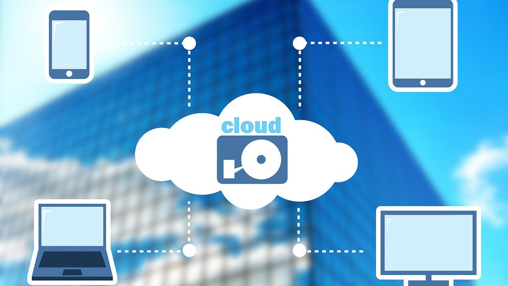 Cloud based mobile device management