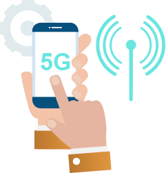 5G-Support