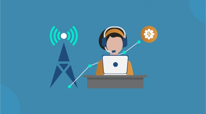 How telecom operators can increase call center efficiency